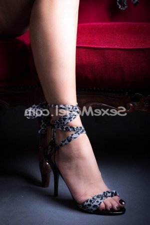 Sancia ladyxena escorte