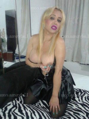 Cheyna escort girl