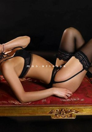 Ambrosia escorte girl 6annonce massage érotique au Beausset